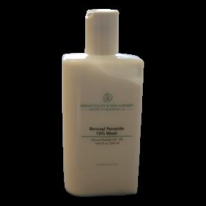 Benzoyl-Peroxide-Wash