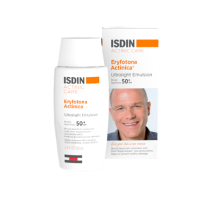Isdin Sunscreen