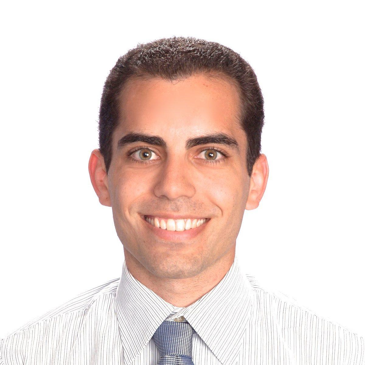 Dr. Ezra Hazan